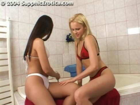 Sapphic Erotica Angelique And Catherine Eporner Free