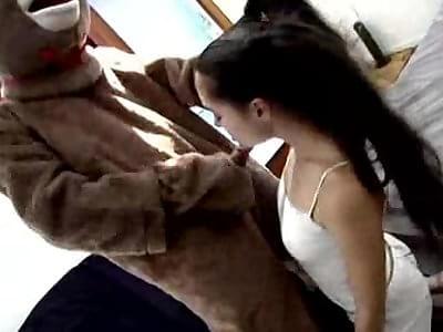 Sasha Grey Teddy Bear