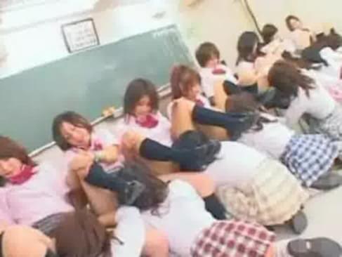 Nude petite college girls