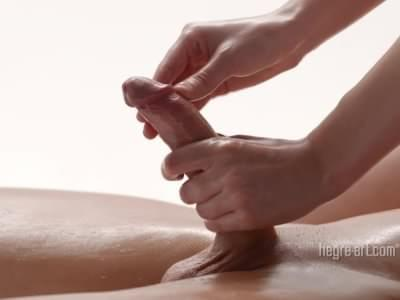 Massage orgasms multiples clips