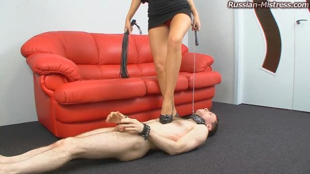 femdom trampling tantra massage vids