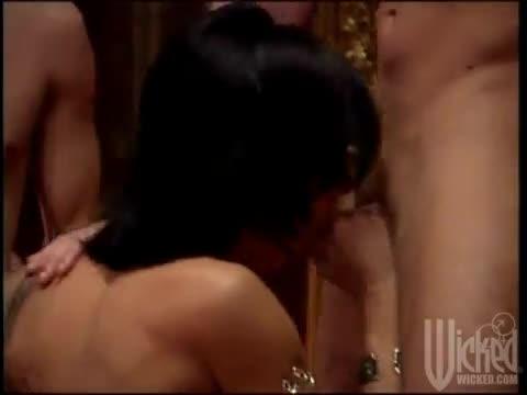 Orgy porn roman serenity