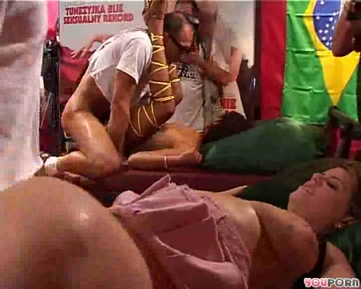 world record sex