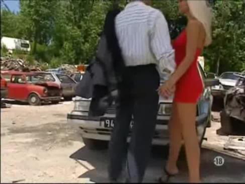Junkyard Sex 106