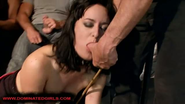 Slave porntube