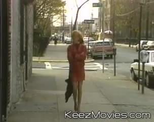 Woman bukkake video