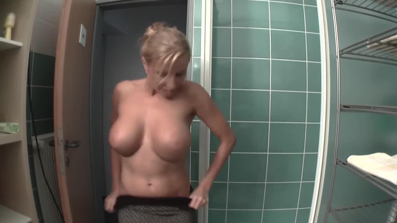 sex tube dusche