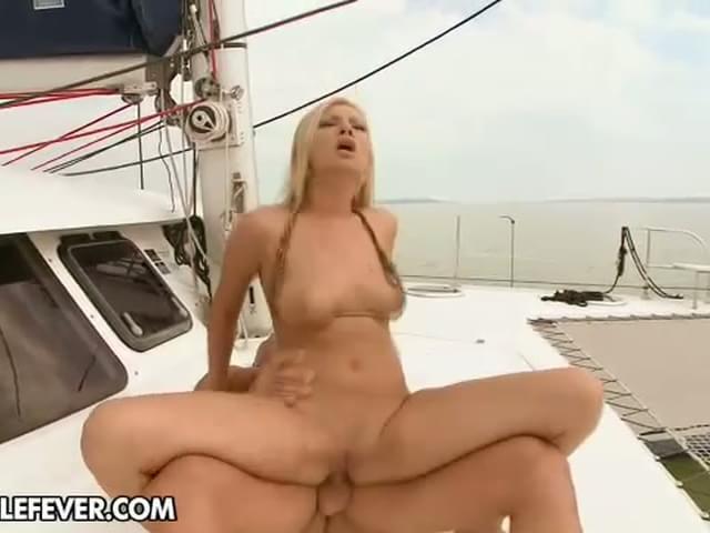 Sex On The High Seas 69