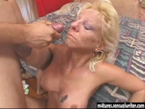 Cum all over her body gifs