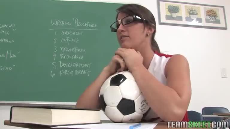 Information true hot cheerleader fucks teacher charming