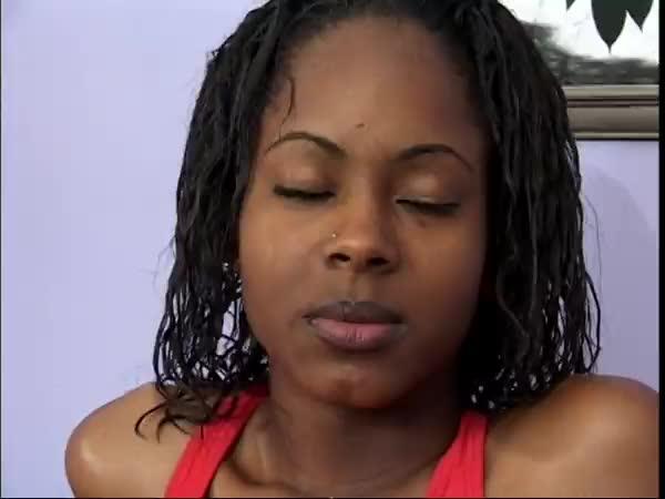 Porn star ebony kiwi