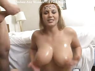 Hot sluts with tits casually found