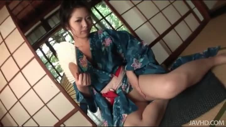 Sexy Japanese Strip