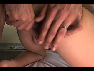 Extremely sexy anal Deep