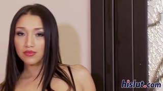 Bree williamson boobs
