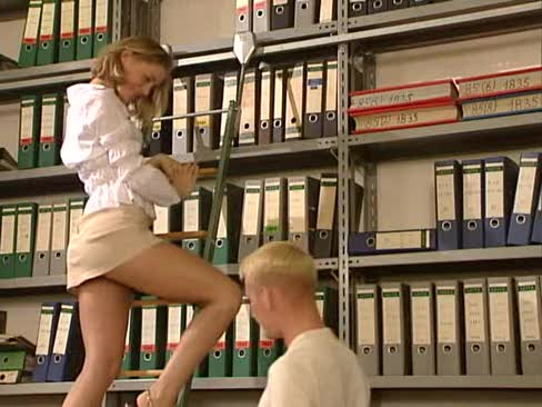 hot and sexy librarians