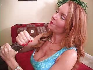 Sexy milf handjob — 11