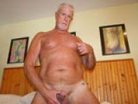 Cock Silver daddy
