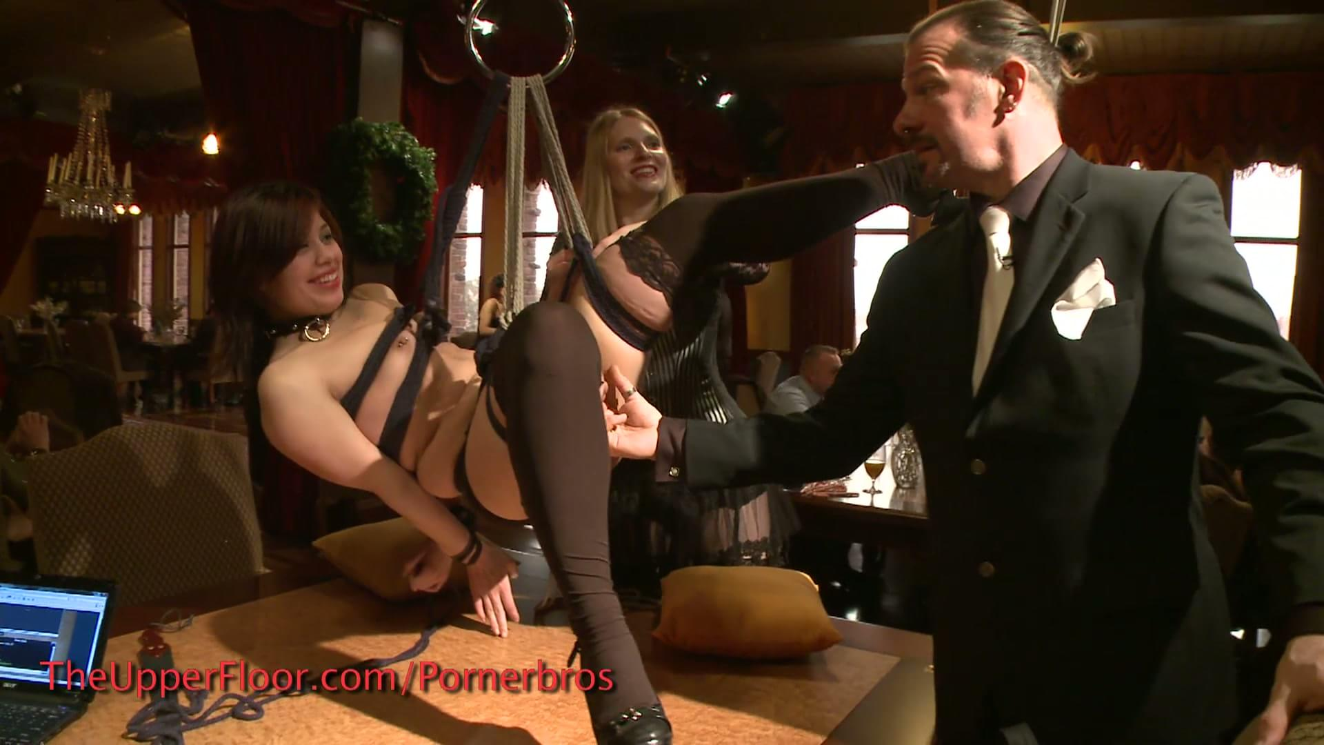 Hot!!!!!!!!!!! Always video of bdsm you