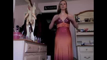 Colleg couple after prom night - 1 part 5