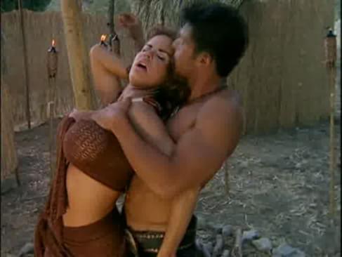 Photos nude young hot shannan leigh