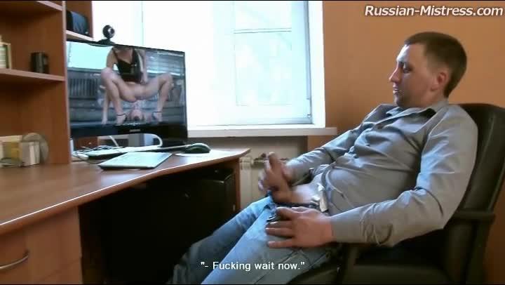 Asian secretary caught masturbating in public xxxbunker
