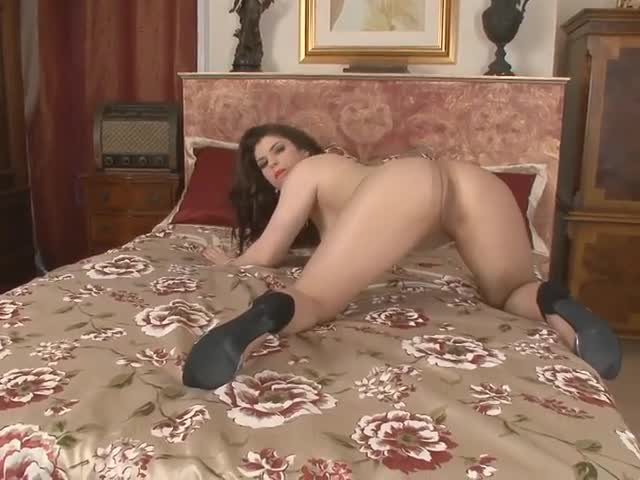 Big tits ass to mouth