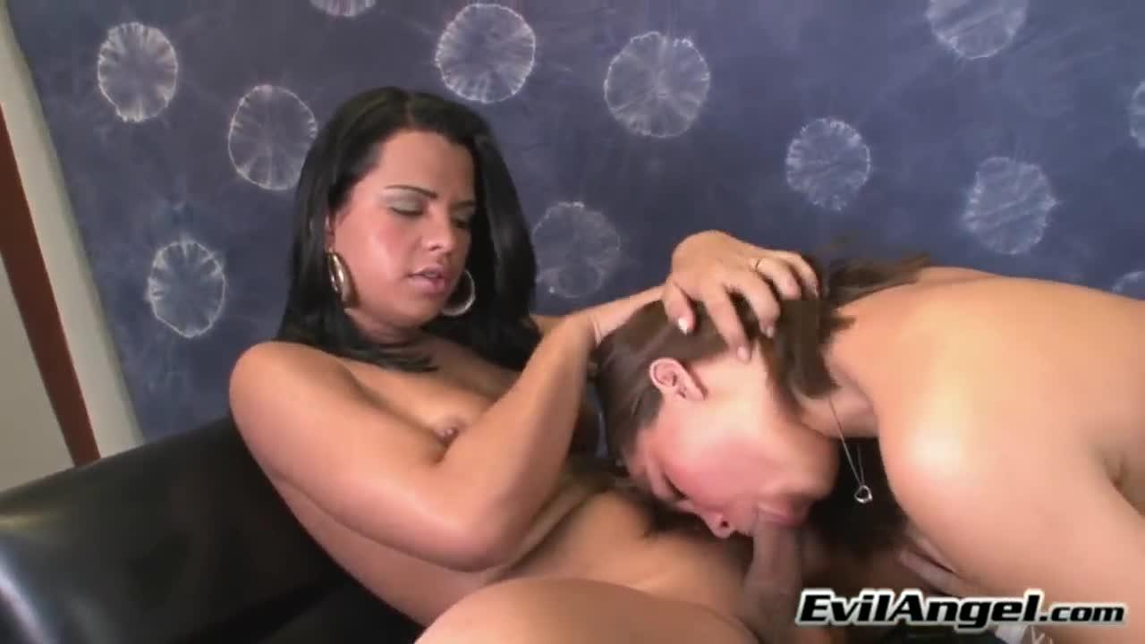 Crazy club orgy free clips