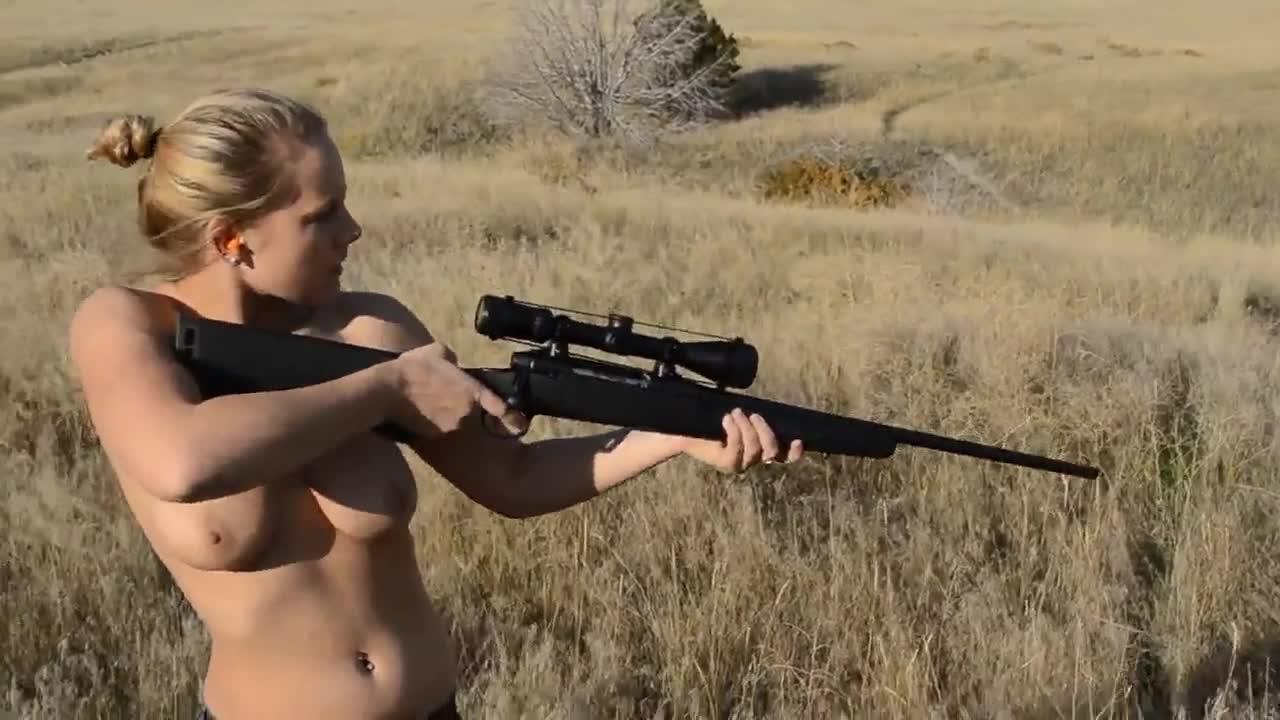 Xxx Gun 116