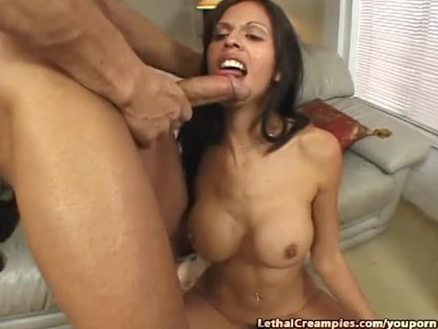 shy love anal creampie