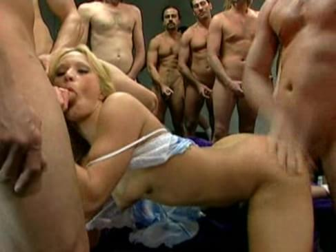 Shyla stylez gangbang porn