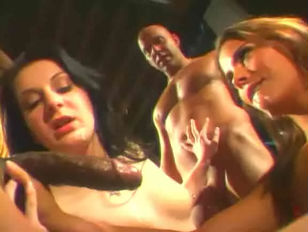 Silky thumper porn