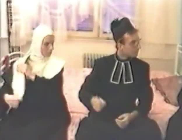 Saint action girls sylvia