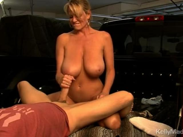 Kelly madison clips