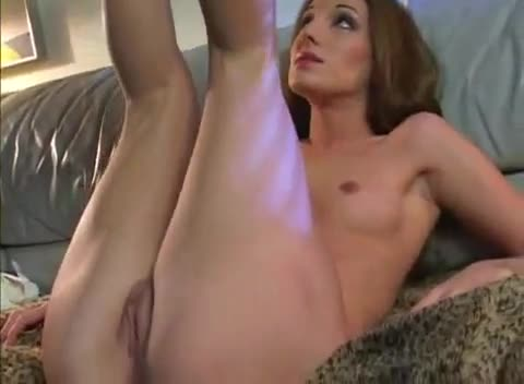 Skinny girl sex video
