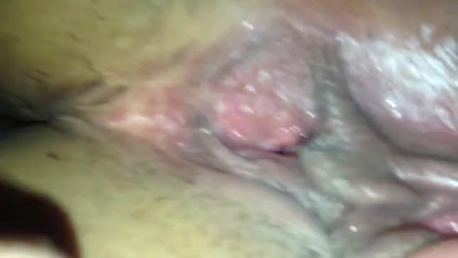 anal sybian orgasm