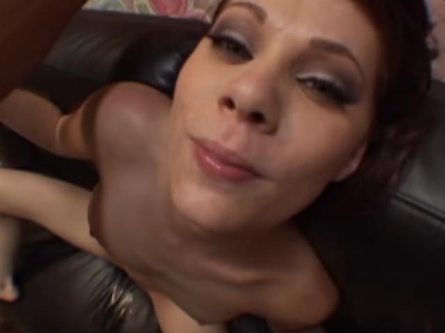 Has ashley jensen done anal