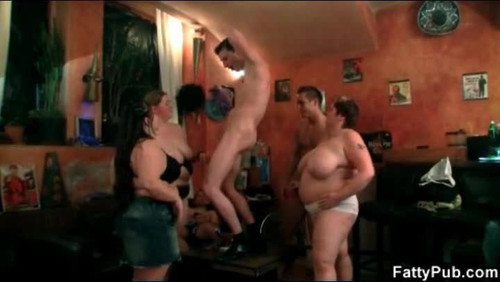 Remarkable, very bbw party girls found
