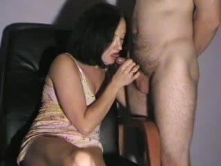 Anal orgasm sites