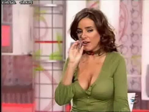 slut news reporter (not nude)