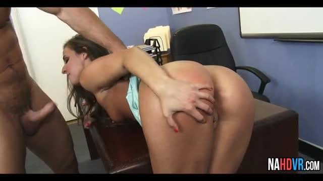 Fuck In Office