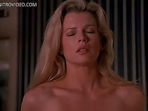 Kim basinger sucking cock