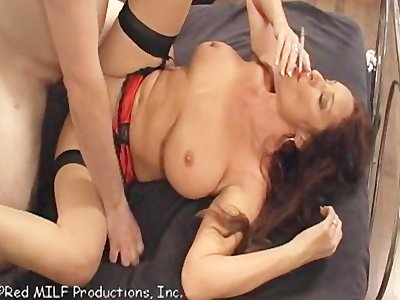 Girls riding cock cowgirl style