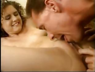 Giant stripper facial mouth cumshot