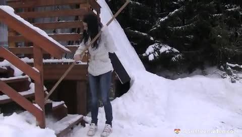 Tube Porn Base Teen Snow 87