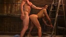 donne nude in pose sensuali