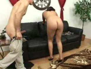 Hot lesbian lovers rene and daniela having sex at sapphic