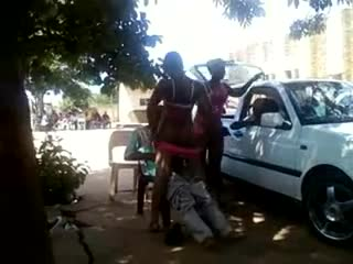 South African Girls Fucking People Outside