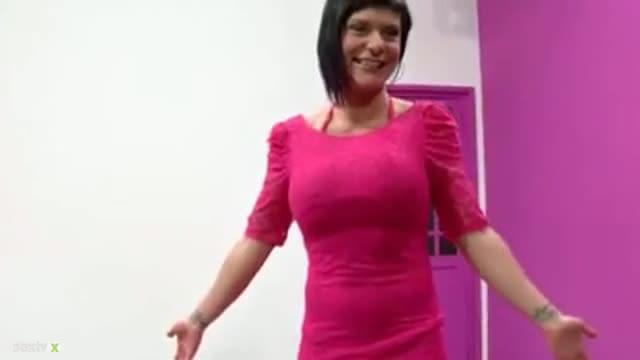Spanish mature likes it anal by snahbrandy