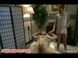 4 hand gay massage søger bolleven